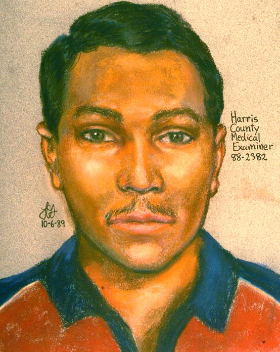 Harris County John Doe (1988)