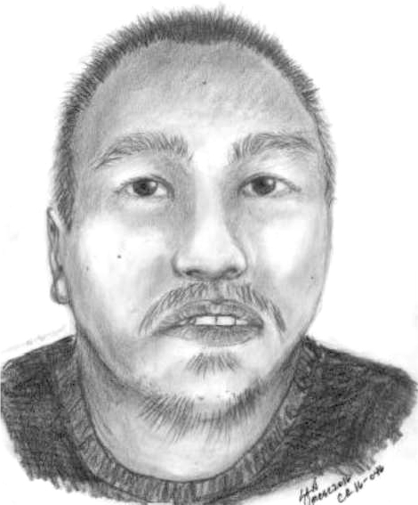 Marin County John Doe (2016)