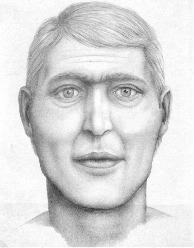 Duval County John Doe (January 20, 1990)