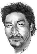 Orlando John Doe (April 18, 2001)