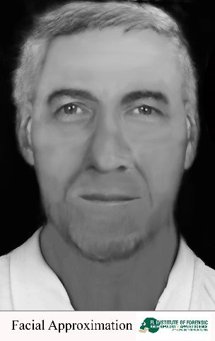 Bear Creek John Doe