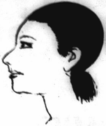 Isdal Woman side1