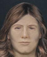 Glades Jane Doe