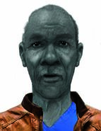 Baltimore John Doe (October 2014)