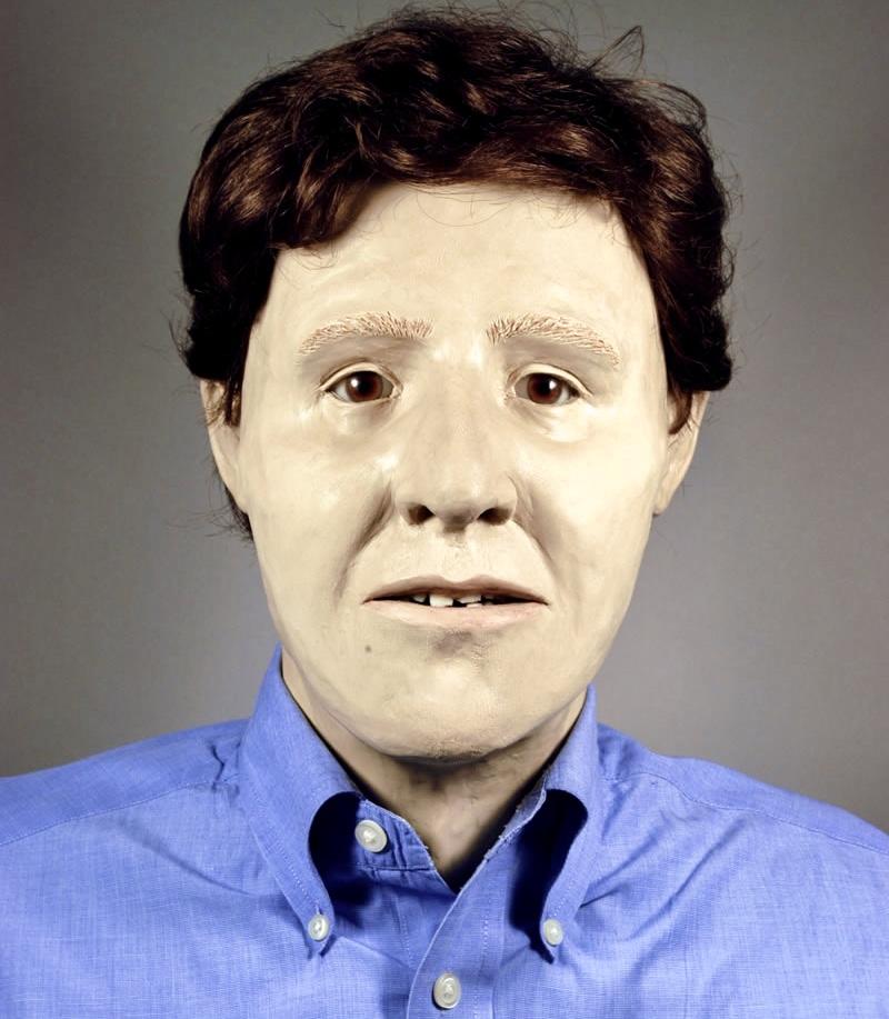 Isleton John Doe
