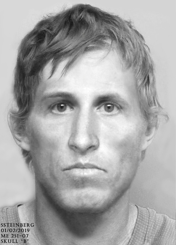 Fort Myers John Doe (Victim B)