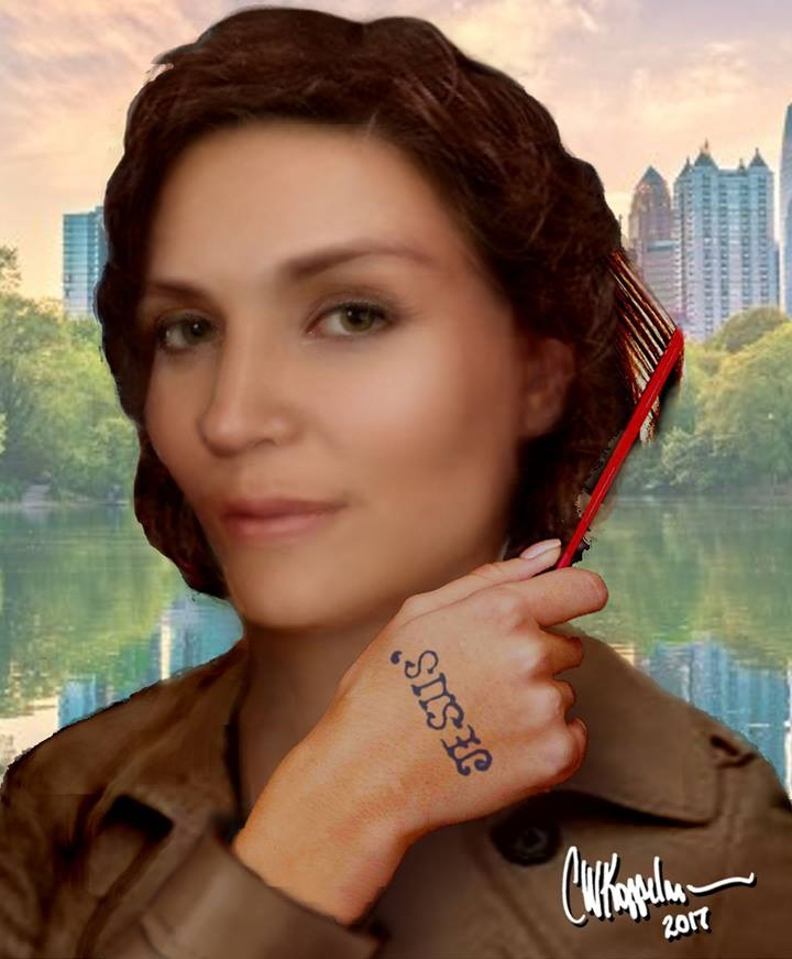 Fulton County Jane Doe (1988)