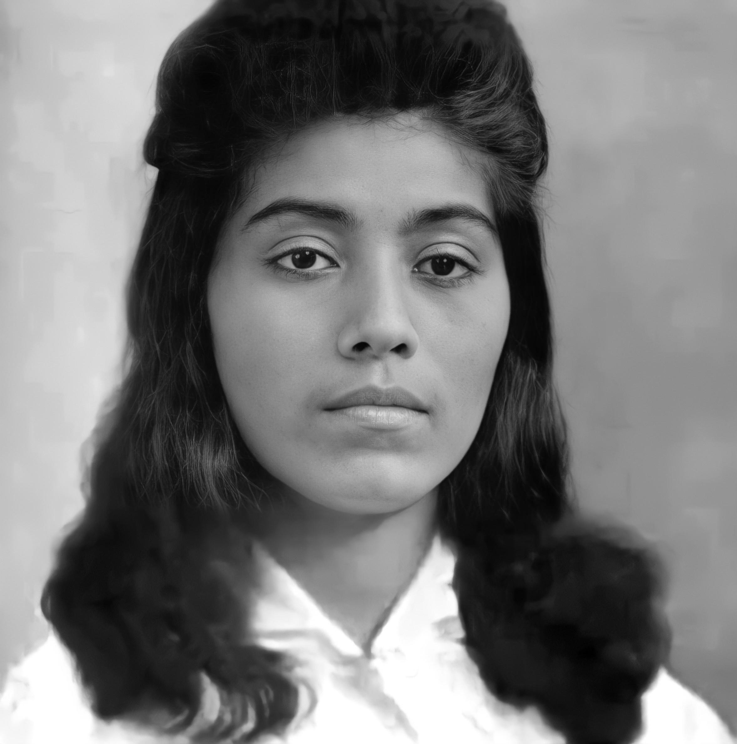 Reyna Marroquín
