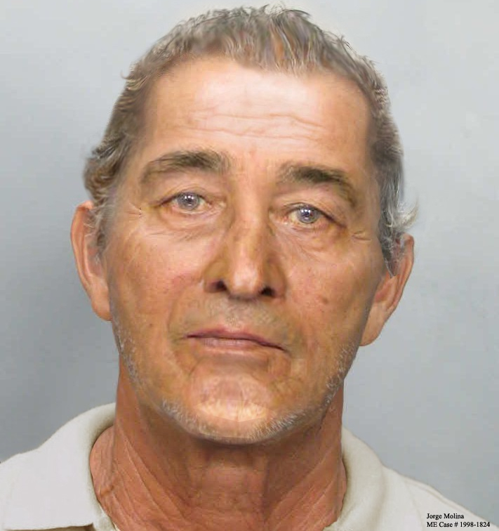 Miami-Dade County John Doe (July 1998)