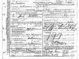 Tucson John Doe (July 1, 1925)