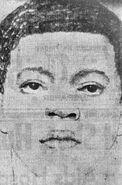Philadelphia John Doe (January 29, 1971)