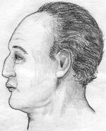 Hanover Sketch Profile