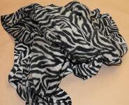 Deer island blanket