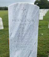 Herman Phy