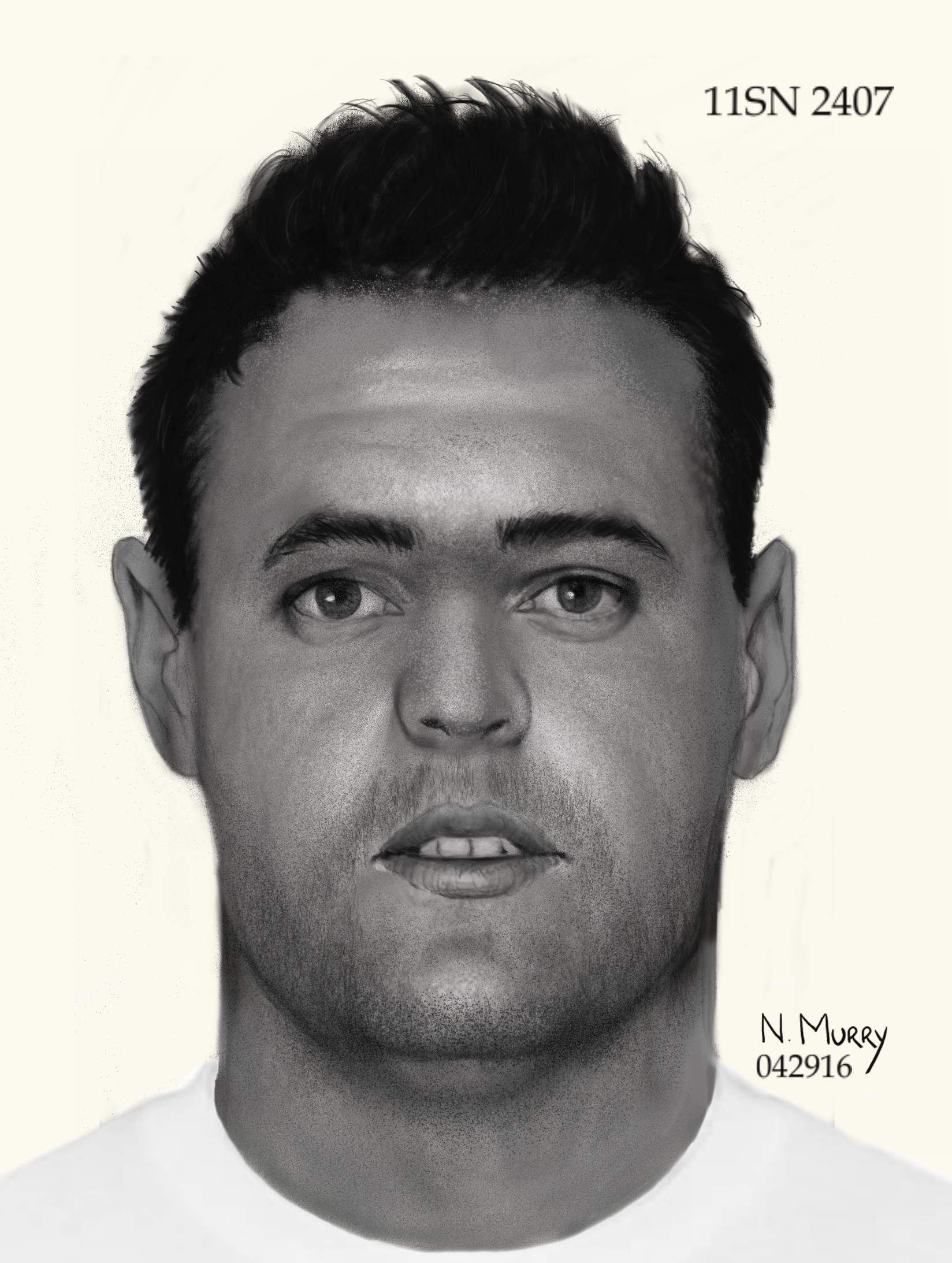 Snohomish County John Doe (August 1980)
