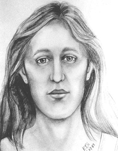 Dallas Jane Doe (October 30, 1988)