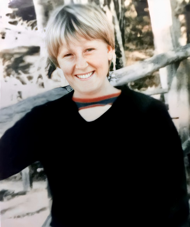 Elisabeth Martinsson