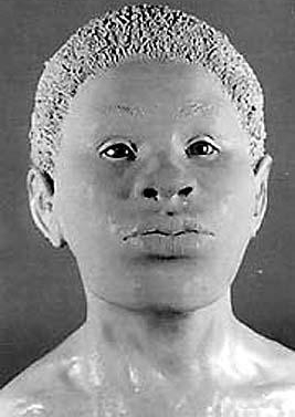 Aiken County Jane Doe (1993)