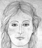 Princess Doe early sketch