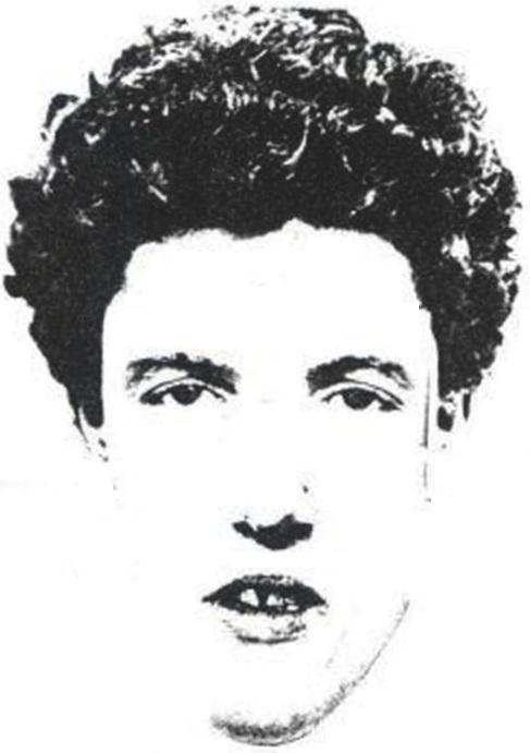 Islington John Doe