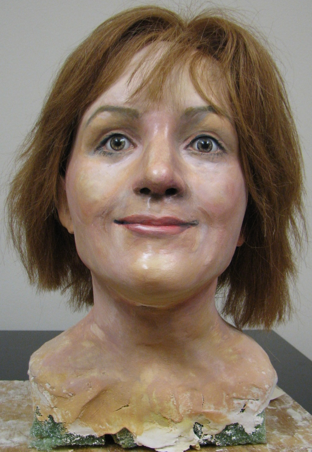 Cobb County Jane Doe (1984)