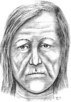 Vashon Island Jane Doe