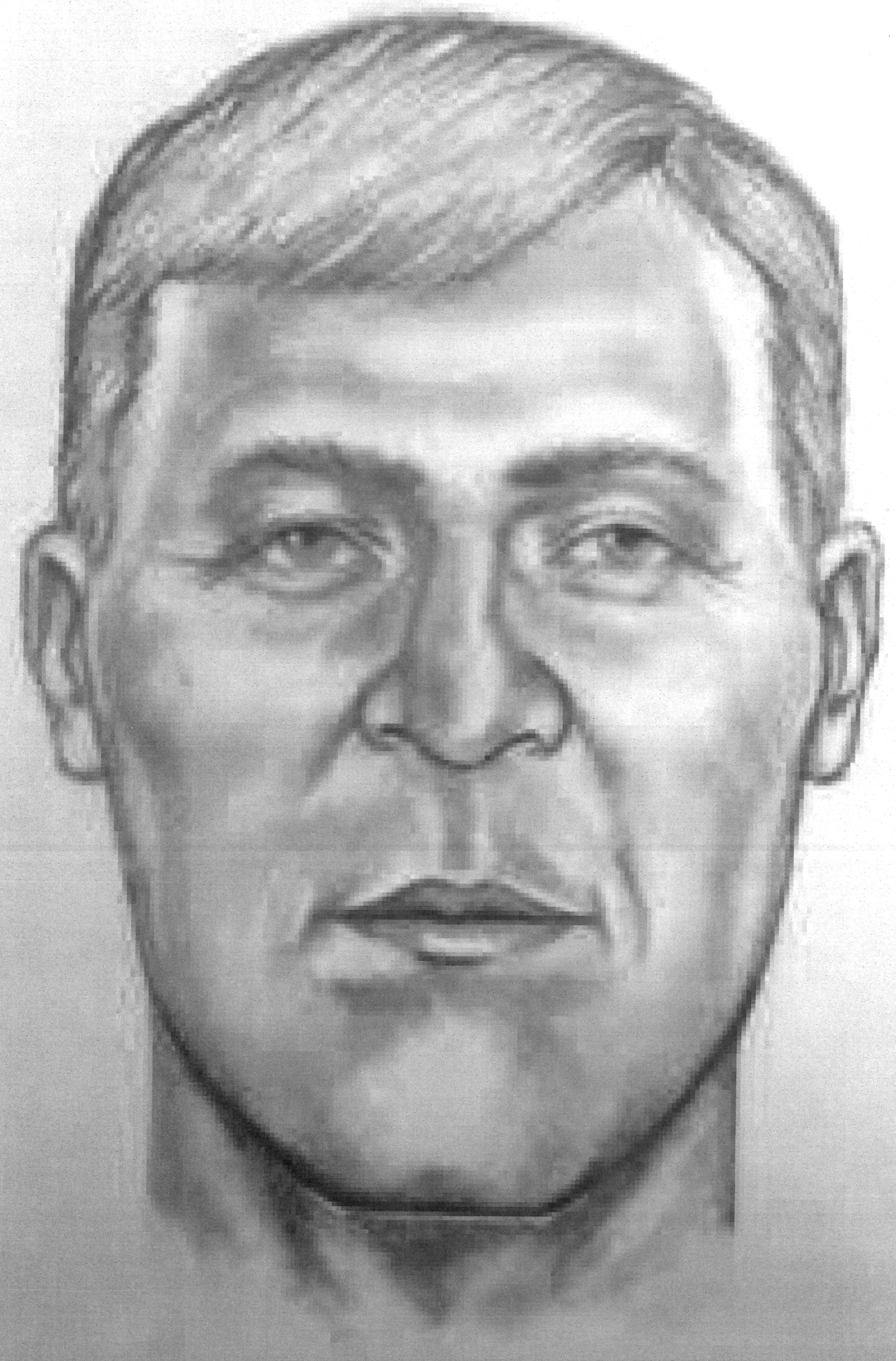 Brunswick County John Doe (2003)