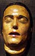 Cuyahoga John Doe Death mask 1