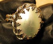 MOP ring initials best ypgujb