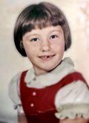 Wanda Ann Herr age 7