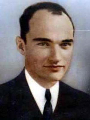 Bernard Wimmer