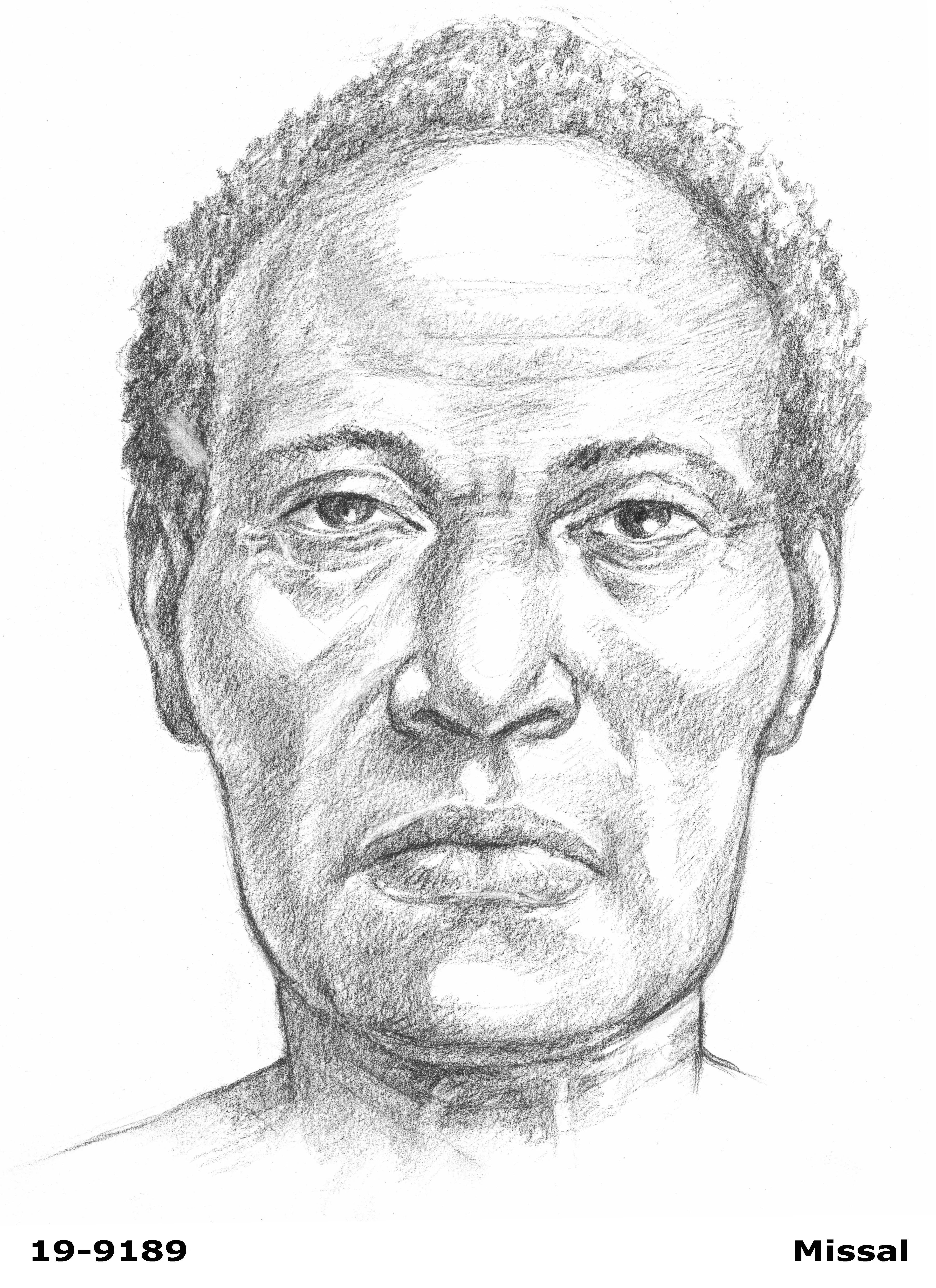 Phoenix John Doe (October 2019)