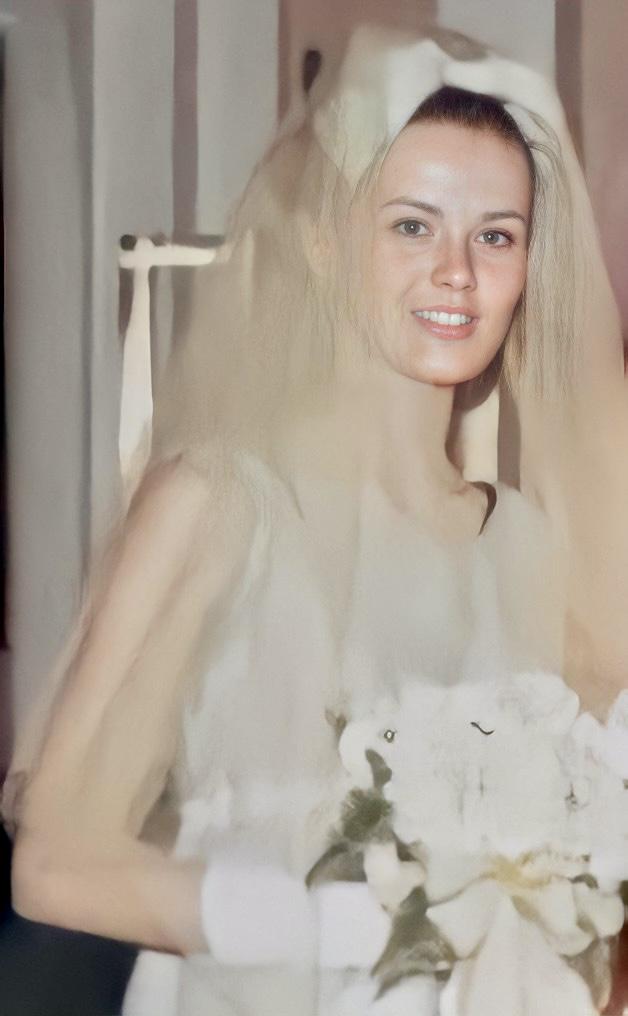 Mary Silvani