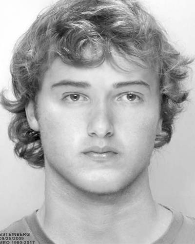 Pinellas County John Doe (October 10, 1980)