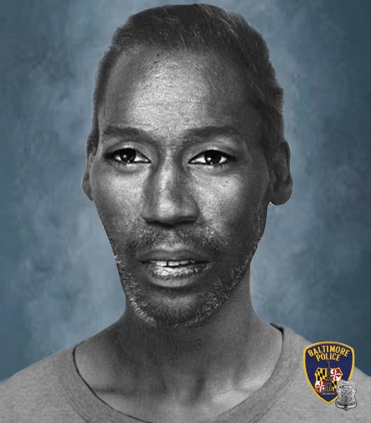 Baltimore John Doe (December 1994)