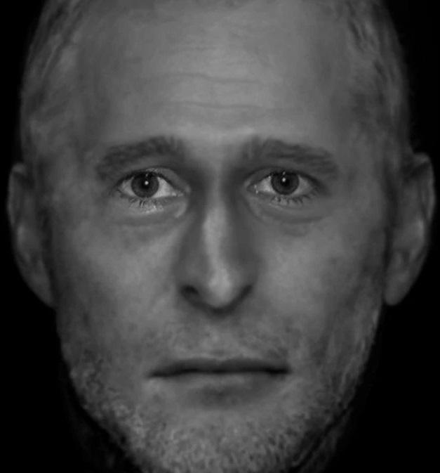 Cirencester John Doe