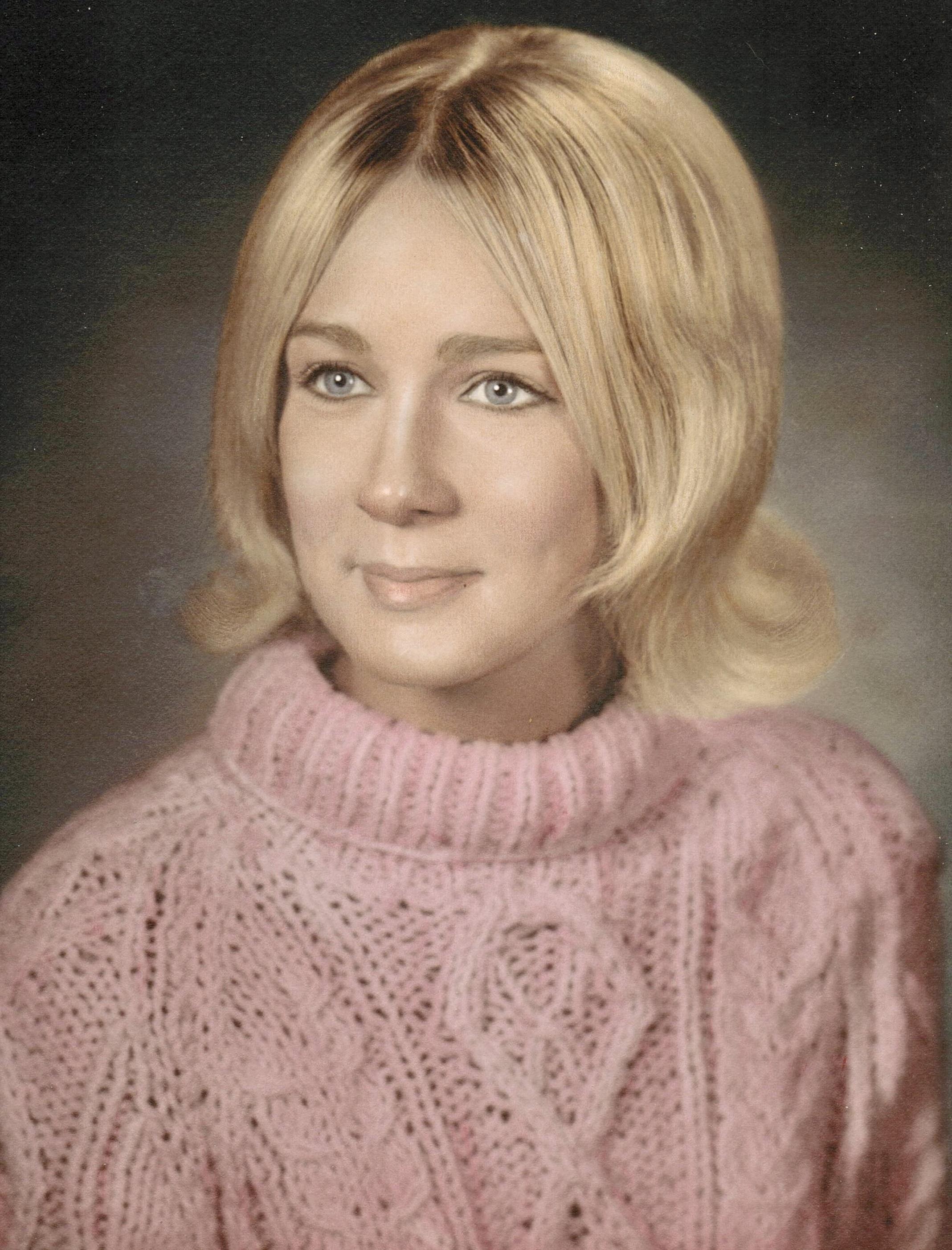 Gloria Rieken