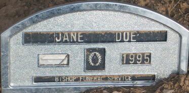 Pittsburg County Jane Doe4