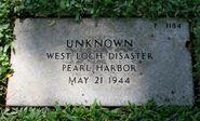 Pearl Harbor John Doe (1944-F-1184)