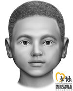 Sharkey County John Doe