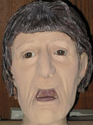 Cleveland County Jane Doe (1981)