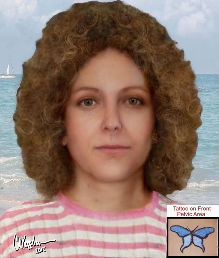 Broward County Jane Doe (December 1988)