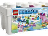 41455 Unikingdom Creative Brick Box