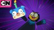 Unikitty Birthday Wish Cartoon Network