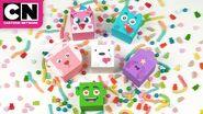 DIY Valentine's Day Goodie Boxes LET'S BUILD