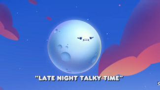 Click here to view more images from Late Night Talky Time.