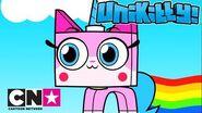 Pisicuța Nyan Unikitty Cartoon Network