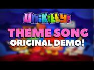 Unikitty! Theme Song (Original Demo!)