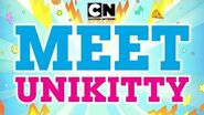 Meet Unikitty! Cartoon Network