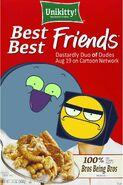 Best Best Friends (Poster)